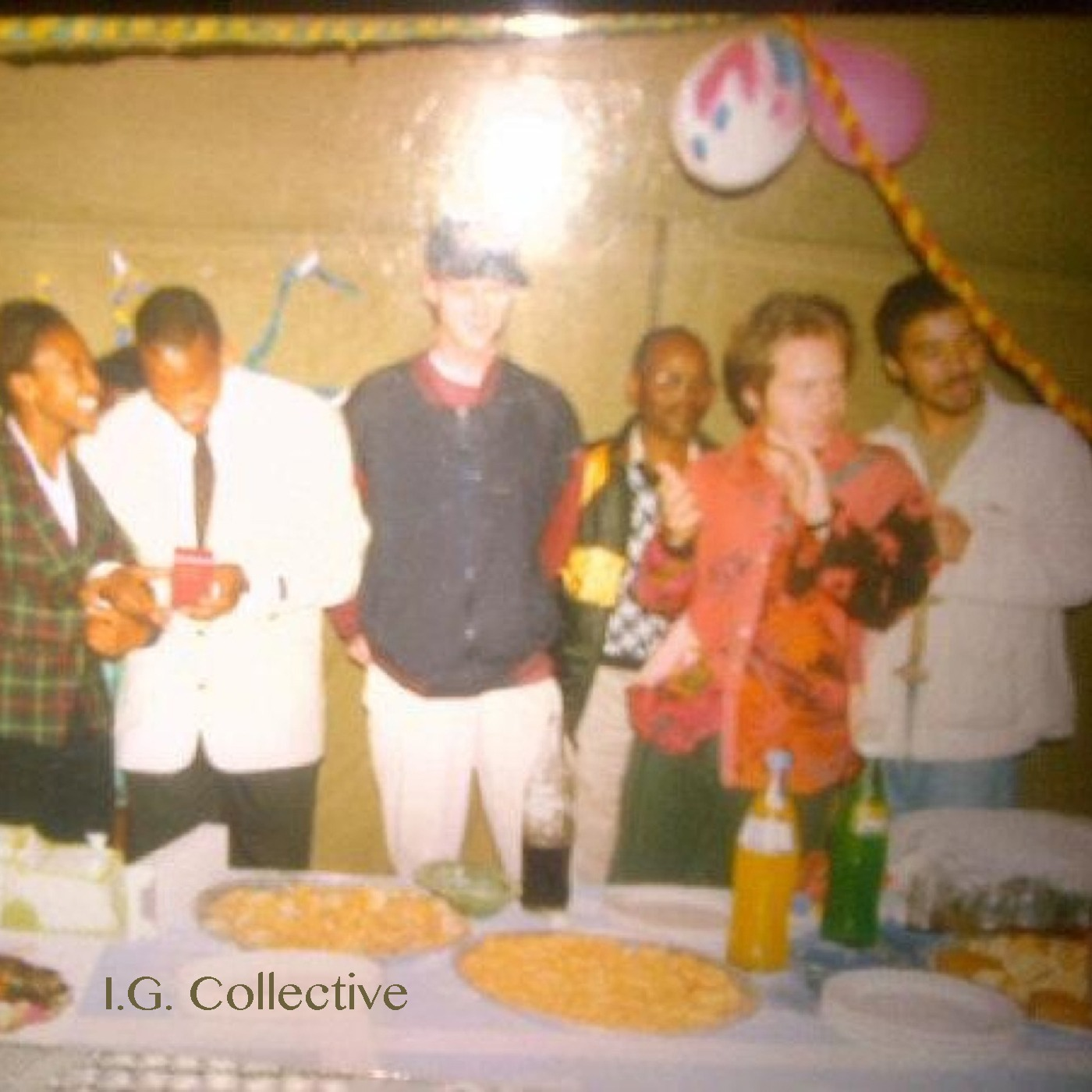I. G. Collective